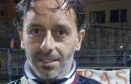 Luca Giusti nuovo allenatore del Cortona Camucia