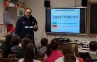 Marciano, protezione civile: nuovo piano e progetto nelle scuole