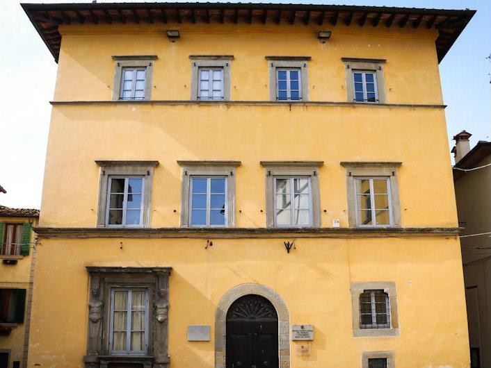 """Monte San Savino: in Biblioteca la presentazione di """"La Visita"""" e """"La nevicata"""" di Lucrezia Lombardo"""