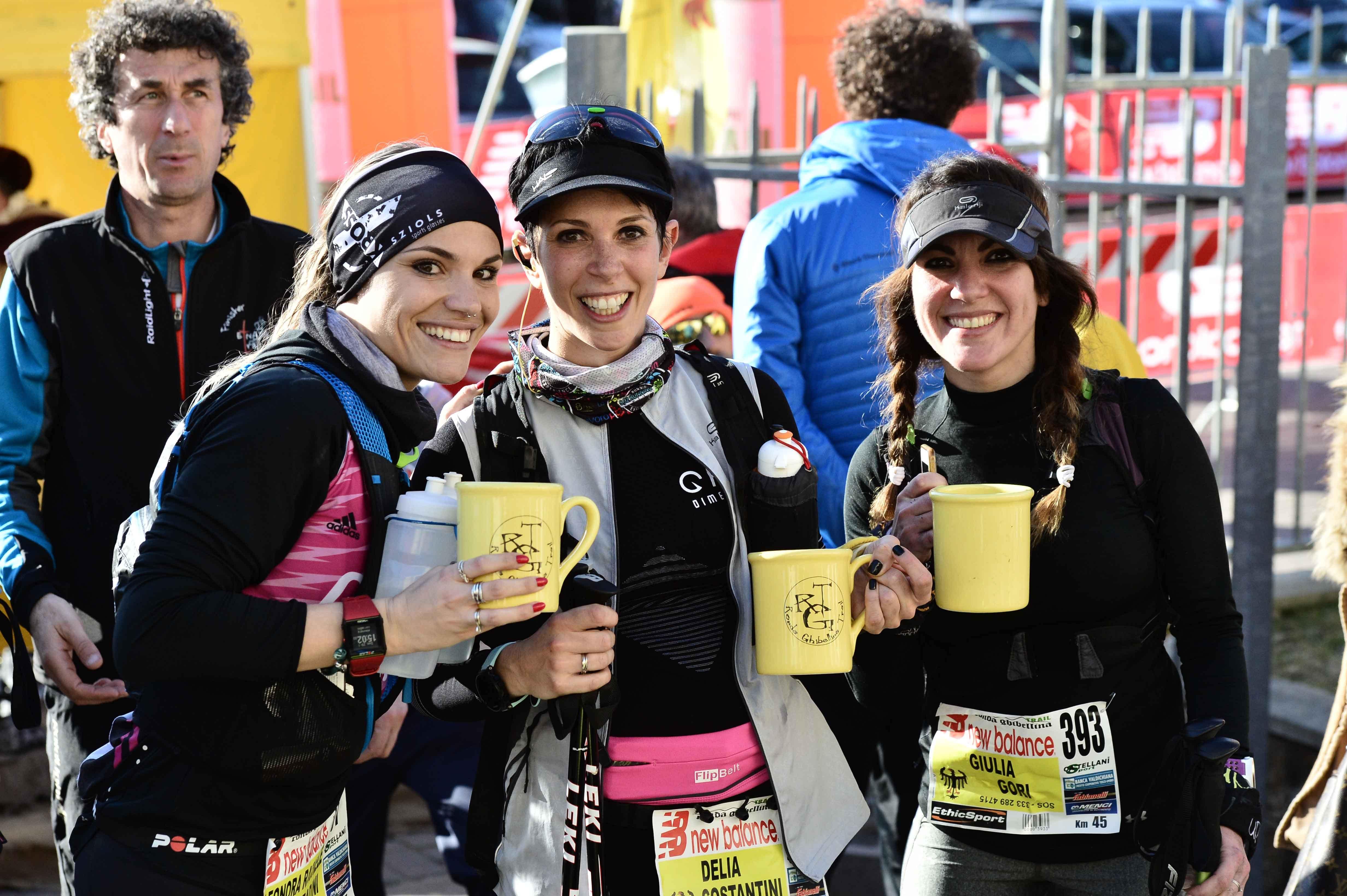 Arriva la Ronda Ghibellina Trail, attesi oltre 1100 atleti