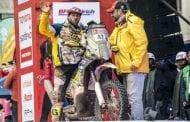 Team Solarys alla Dakar: Tappa numero 6