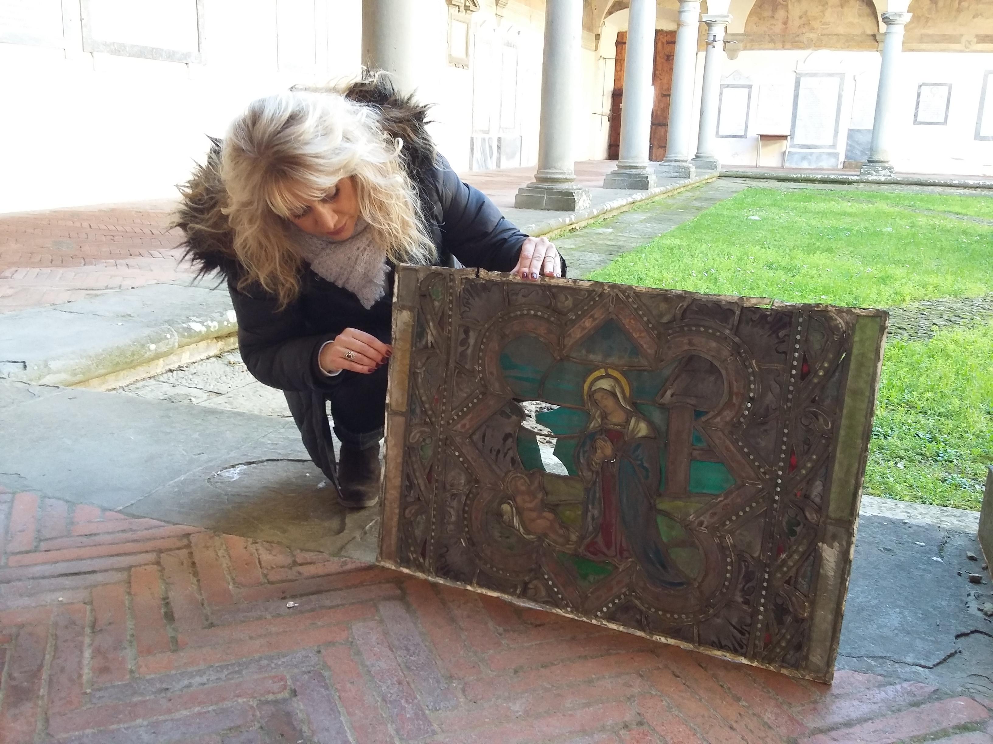 Chiesa di San Francesco: alla ricerca di Mecenati con l'Art Bonus