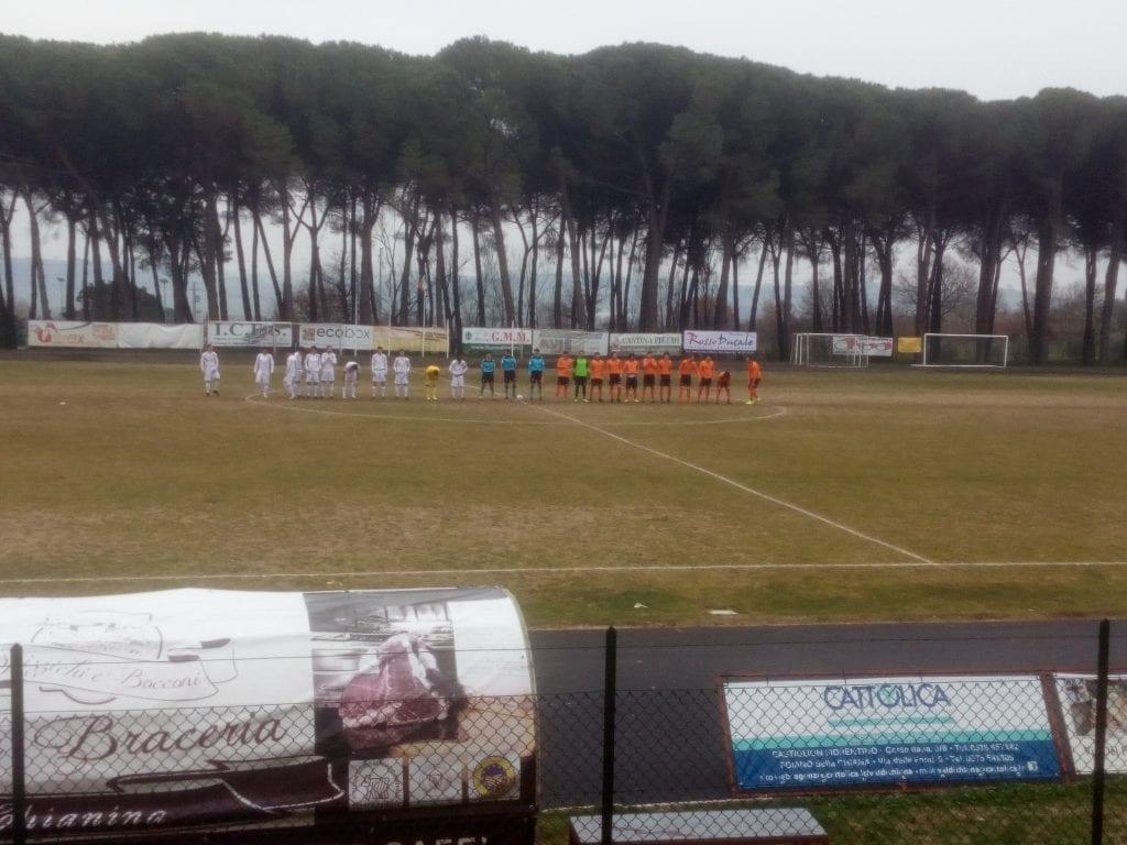 Cronache Arancioni: nel derby col Foiano una sconfitta carica di sfortuna