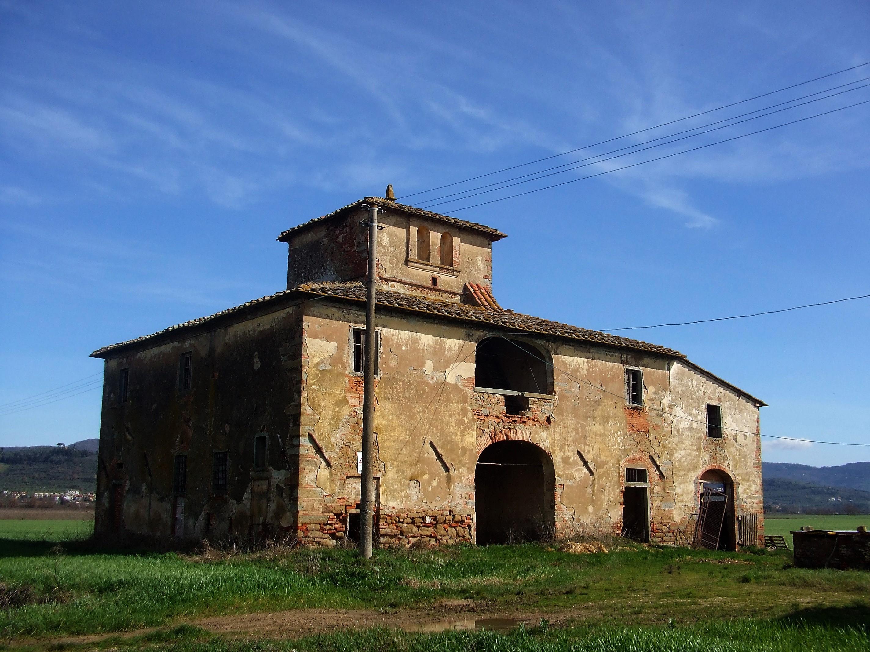 Leopoldine in Valdichiana, a Cortona presentazione del progetto di fattibilità
