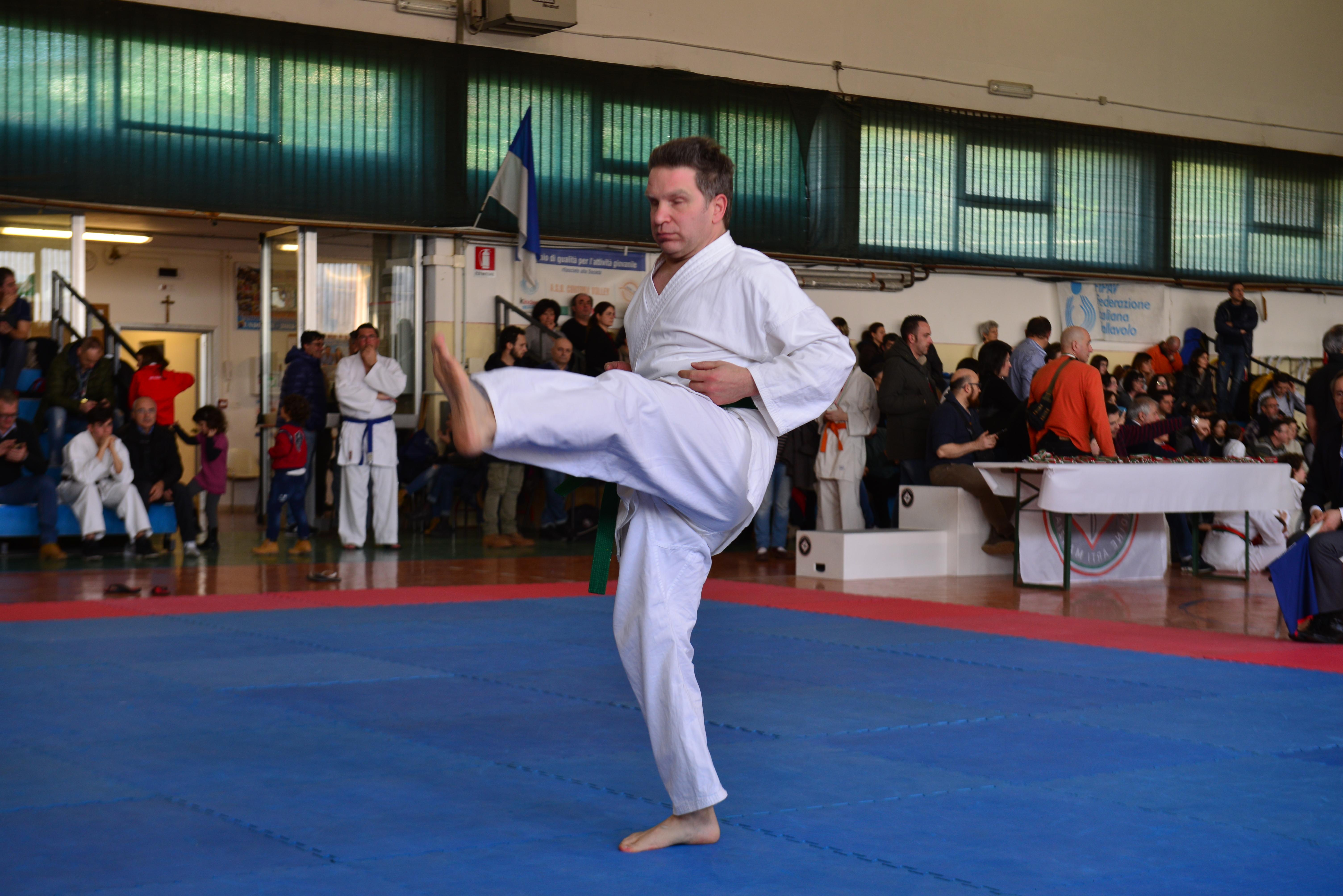 Oam Karate