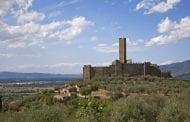 Da Marzo ripartono le visite guidate al Castello di Montecchio