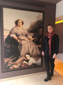 """La storica maison francese Veuve Clicquot ospite della chef """"Grande Dame"""" Katia Maccari"""