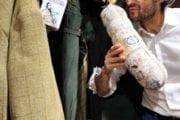Tre aziende enogastronomiche dell'aretino si uniscono alla moda a Milano