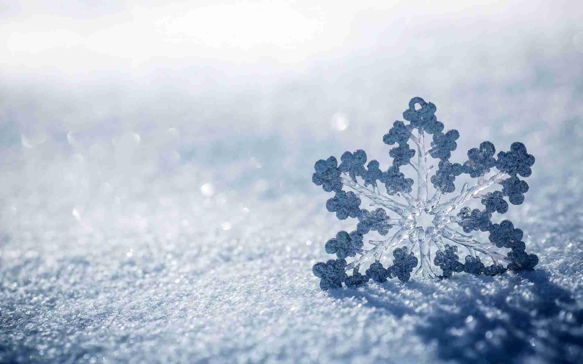 Maltempo: Scuole chiuse in molti Comuni, rischio ghiaccio nella notte