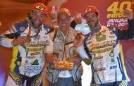 Solarys Party a un mese dagli ottimi risultati della Dakar
