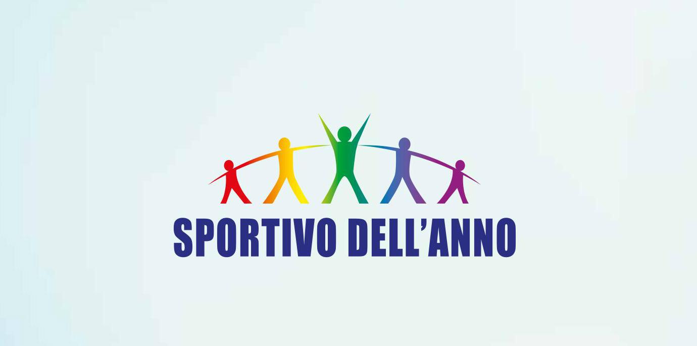 Sportivo dell'anno logo
