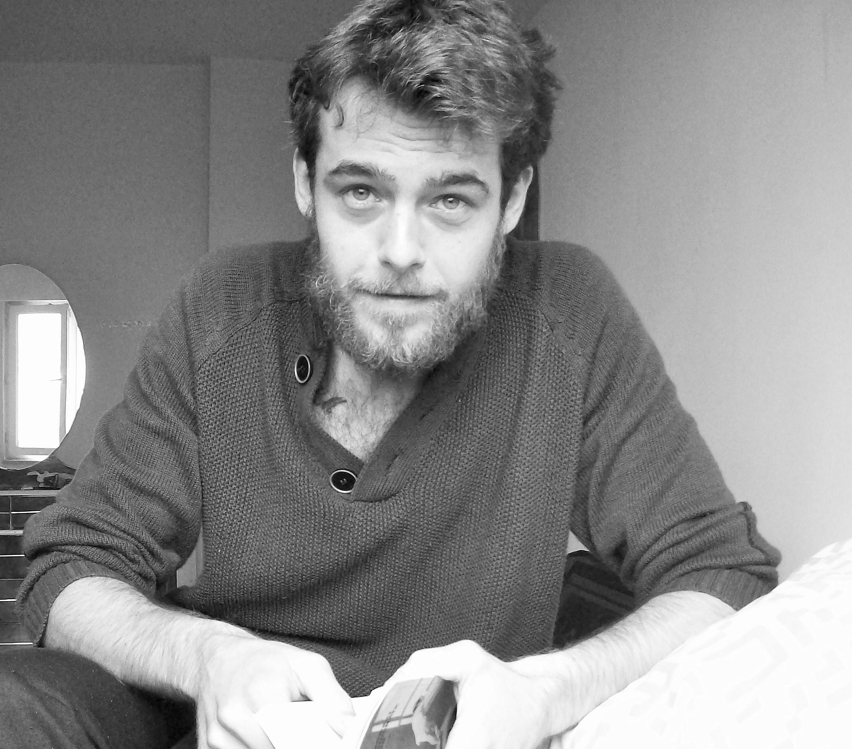 Tomas Bassini a Cortona presenta