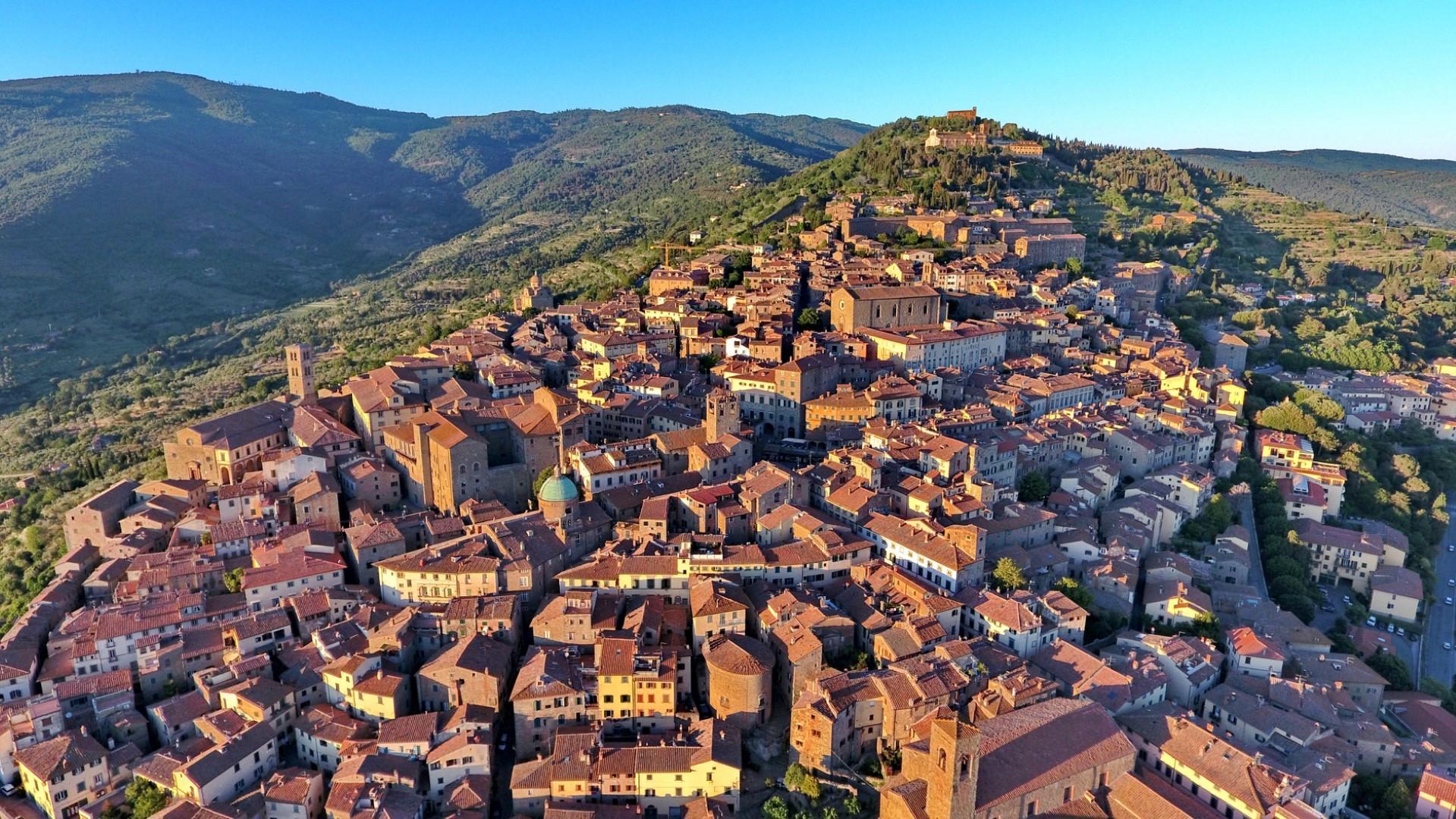 Cortona: approvato il Bilancio di Previsione 2018