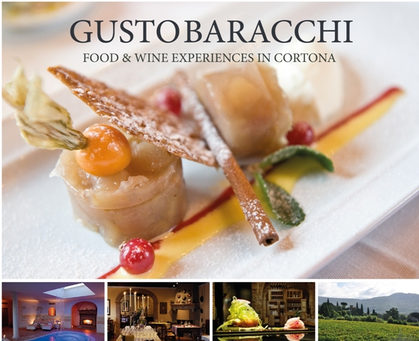 Festa per le aperture dei locali Baracchi a Cortona