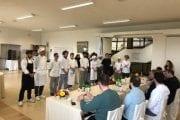 Primi di Toscana sfida tra gli alunni dell'Artusi di Chianciano Terme