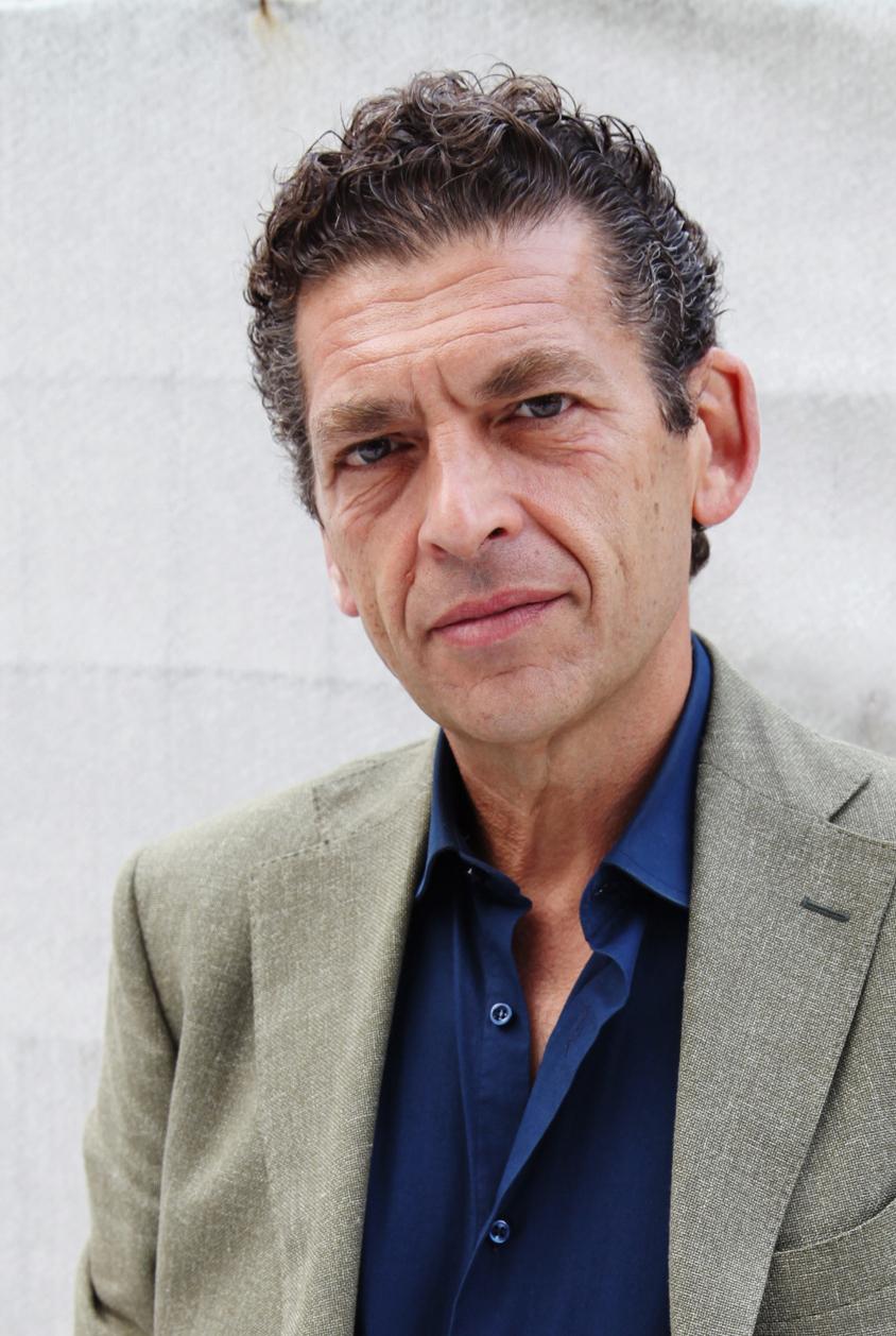 A Castiglion Fiorentino Ninni Bruschetta, ospite a