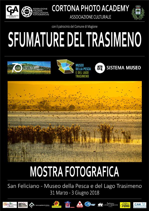 Una bella mostra di Cortona Photo Academy