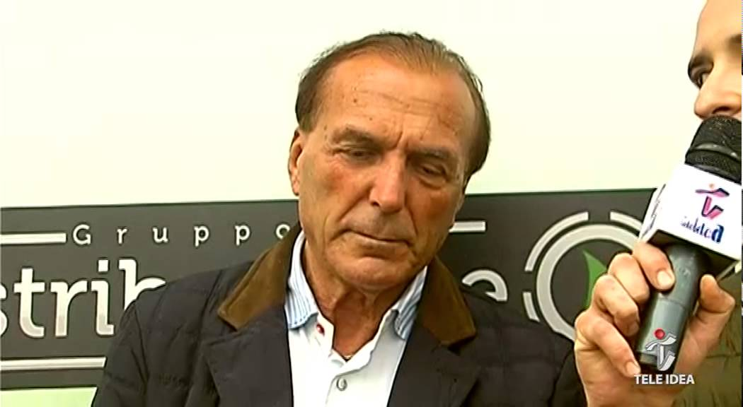 Carlo Caroni a