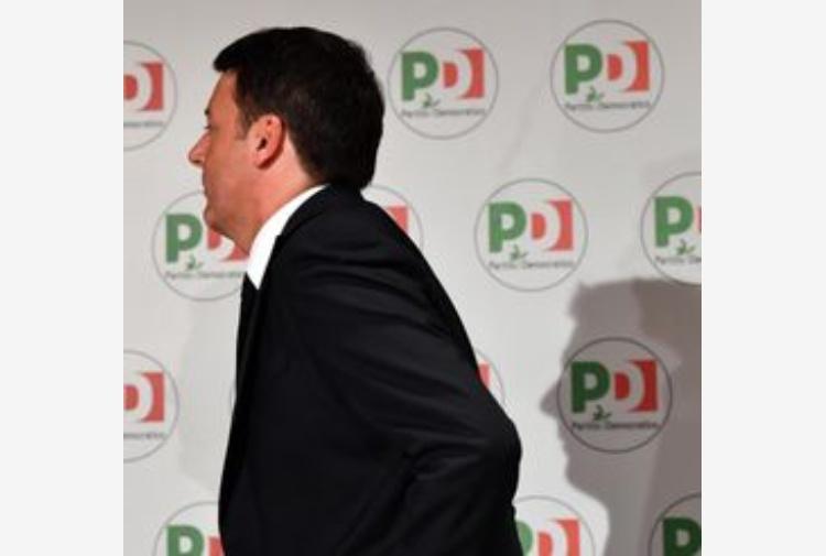 """Forum Post Elezioni (4): L'azzardo di Renzi di andare ancora per la sua """"perigliosa"""" strada"""