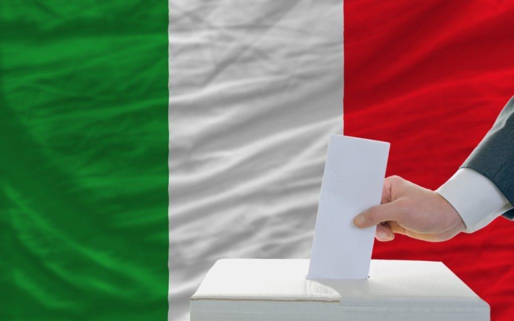 Elezioni: affluenza alle ore 12 in Valdichiana