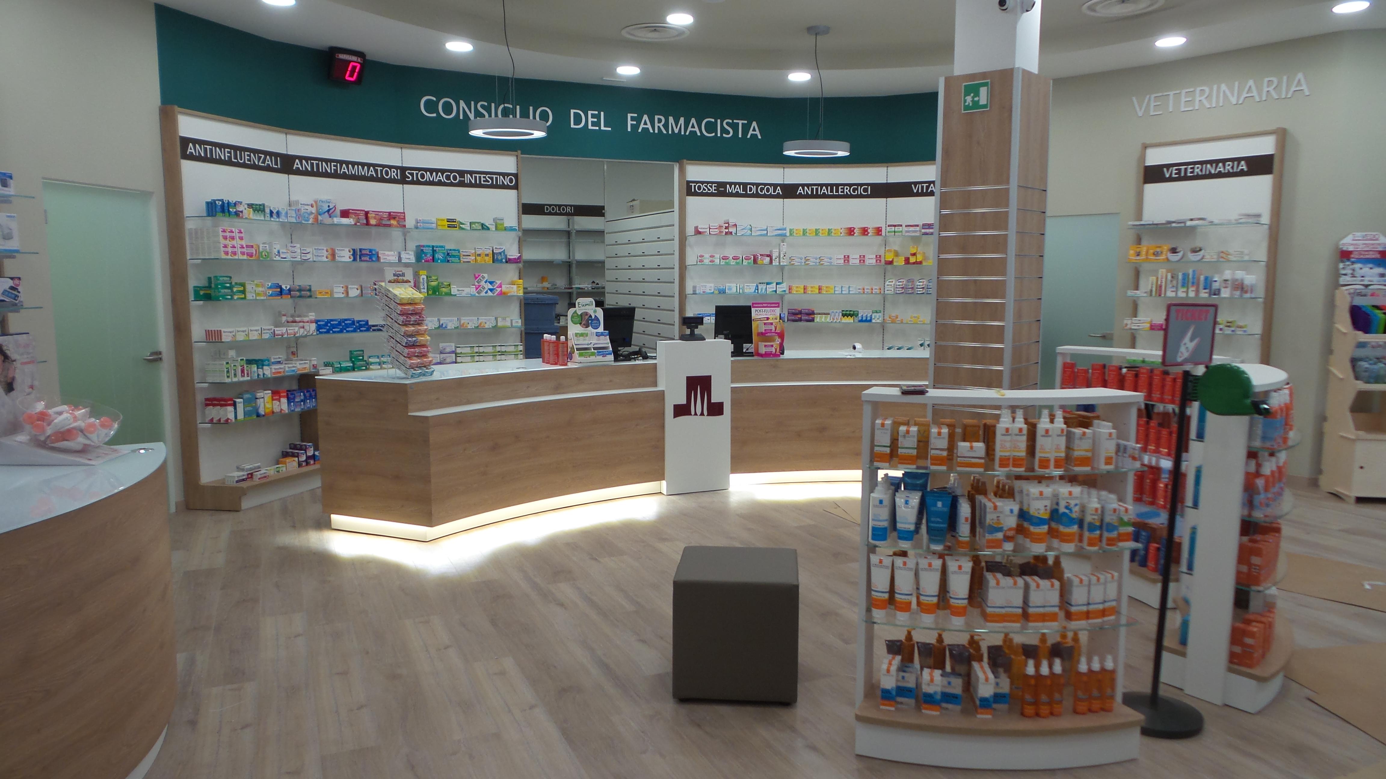 Sabato apre la nuova Farmacia Comunale di Foiano