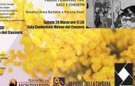 Monte San Savino: Il