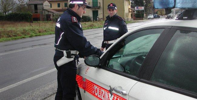 Extracomunitario in Italia da sette anni con documenti falsi