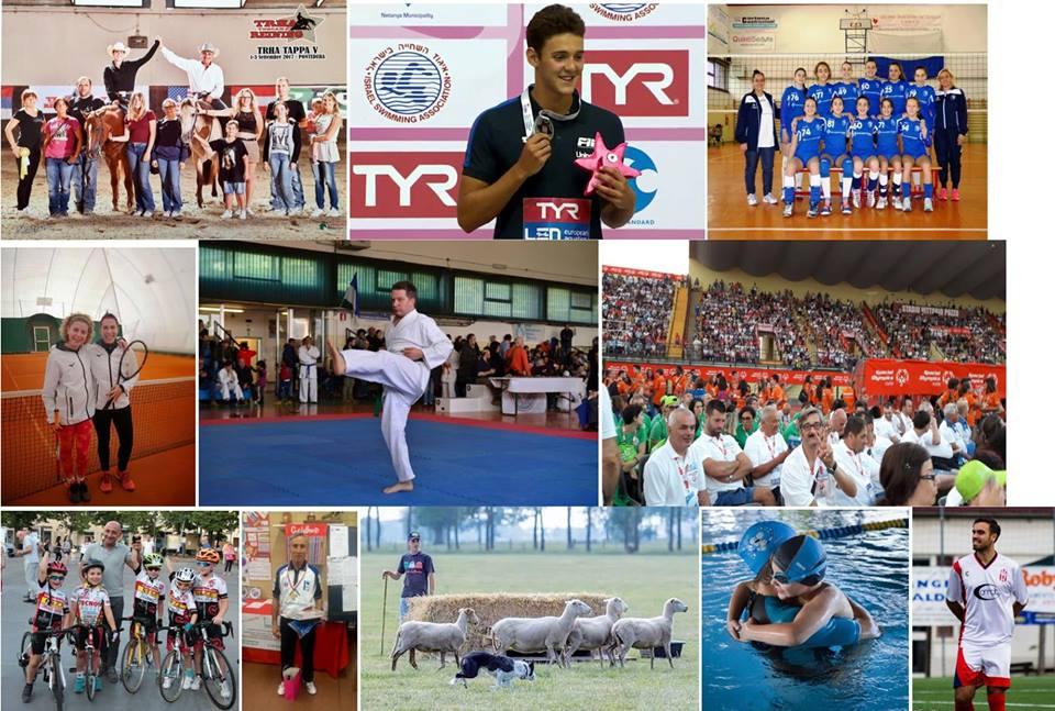 Gran Finale del Premio Sportivo dell'Anno a Cortona: ospiti Magnini e Santucci