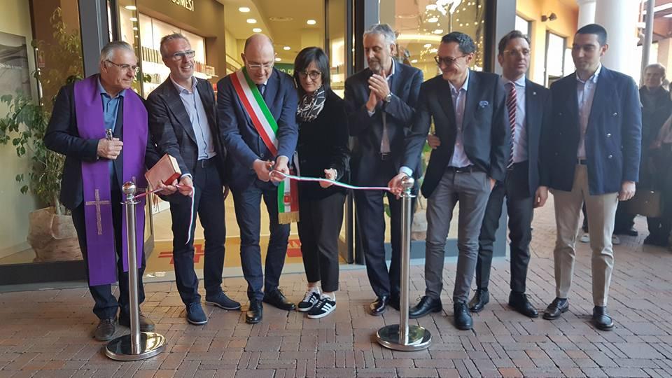Inaugurata la nuova Farmacia Comunale di Foiano