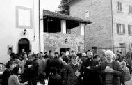 Il Pievano e San Vincenzo