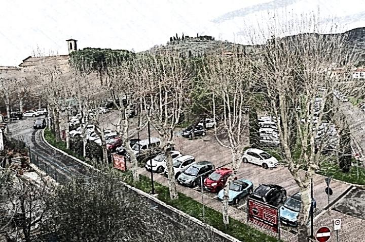 Il mercato di Castiglion Fiorentino si sposta al Parco dei Pini