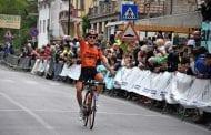 Trofeo Val di Pierle: in 193 al via il 1° Maggio