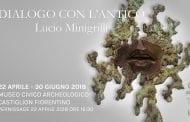 'Dialogo con l'Antico', Minigrilli espone al Museo di Castiglion Fiorentino