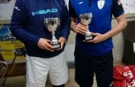 Misesti, Papponi e Matteini conquistano il torneo Over al TC Castiglion Fiorentino