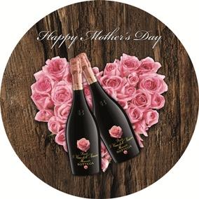 Petalo il vino dell'amore per la festa della mamma