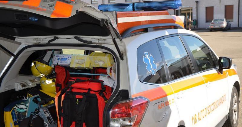 Automedica: il servizio è attivo anche in Valdichiana