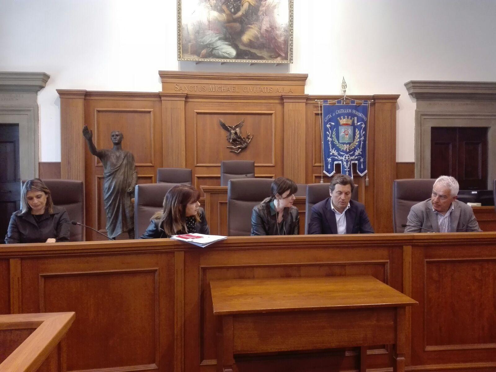 A Castiglion Fiorentino un tre giorni dedicata al sistema museale