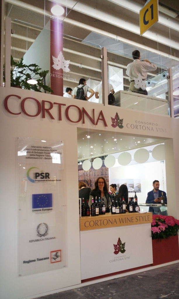 "Cortona Doc: a Vinitaly il ""modello Syrah"" toscano"