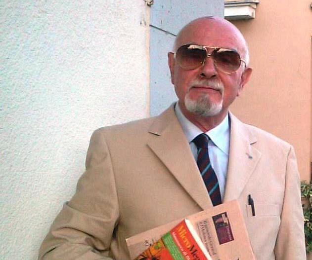 Maggiolata: E' Claudio Santori il Presidente della Giuria