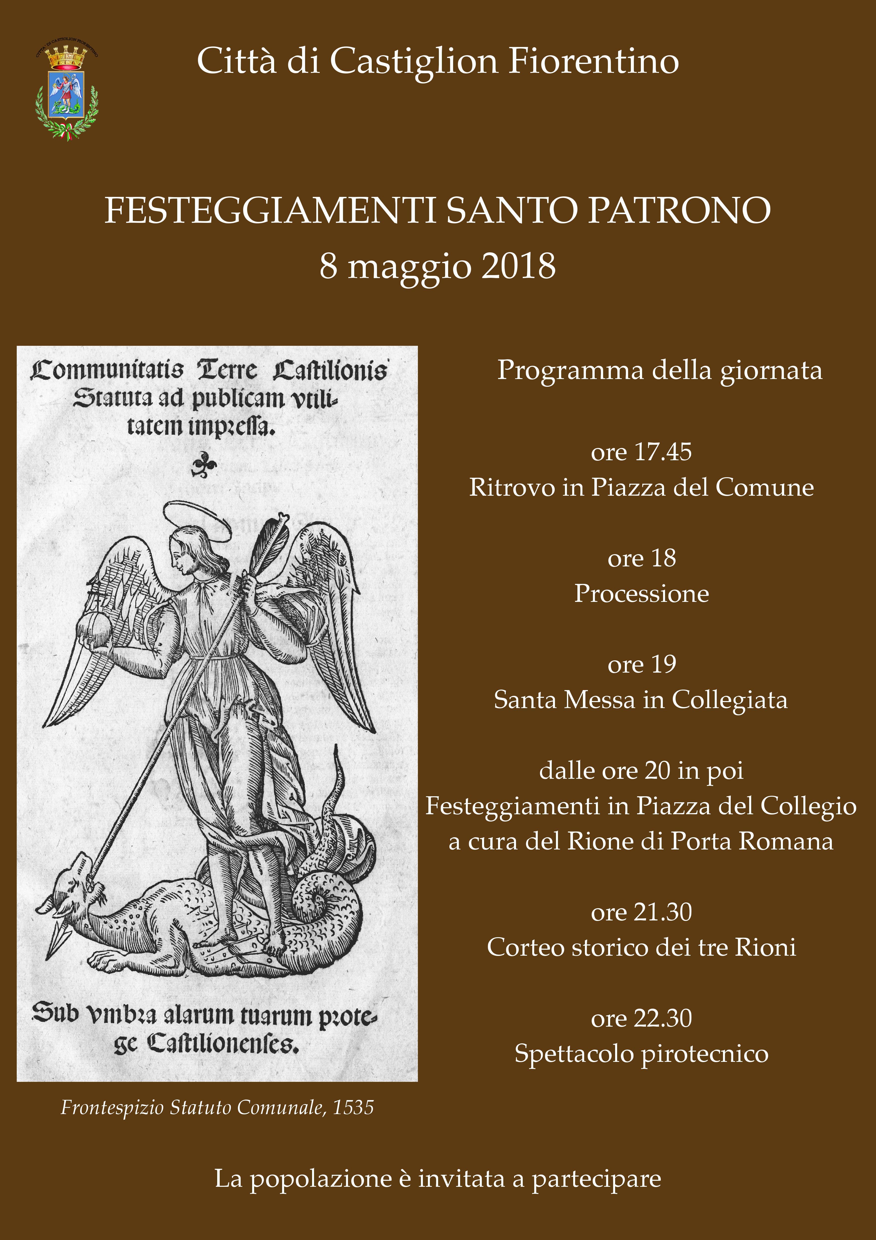 Il Parco dei Pini intitolato a Girolamo Presentini, l'8 Maggio la cerimonia