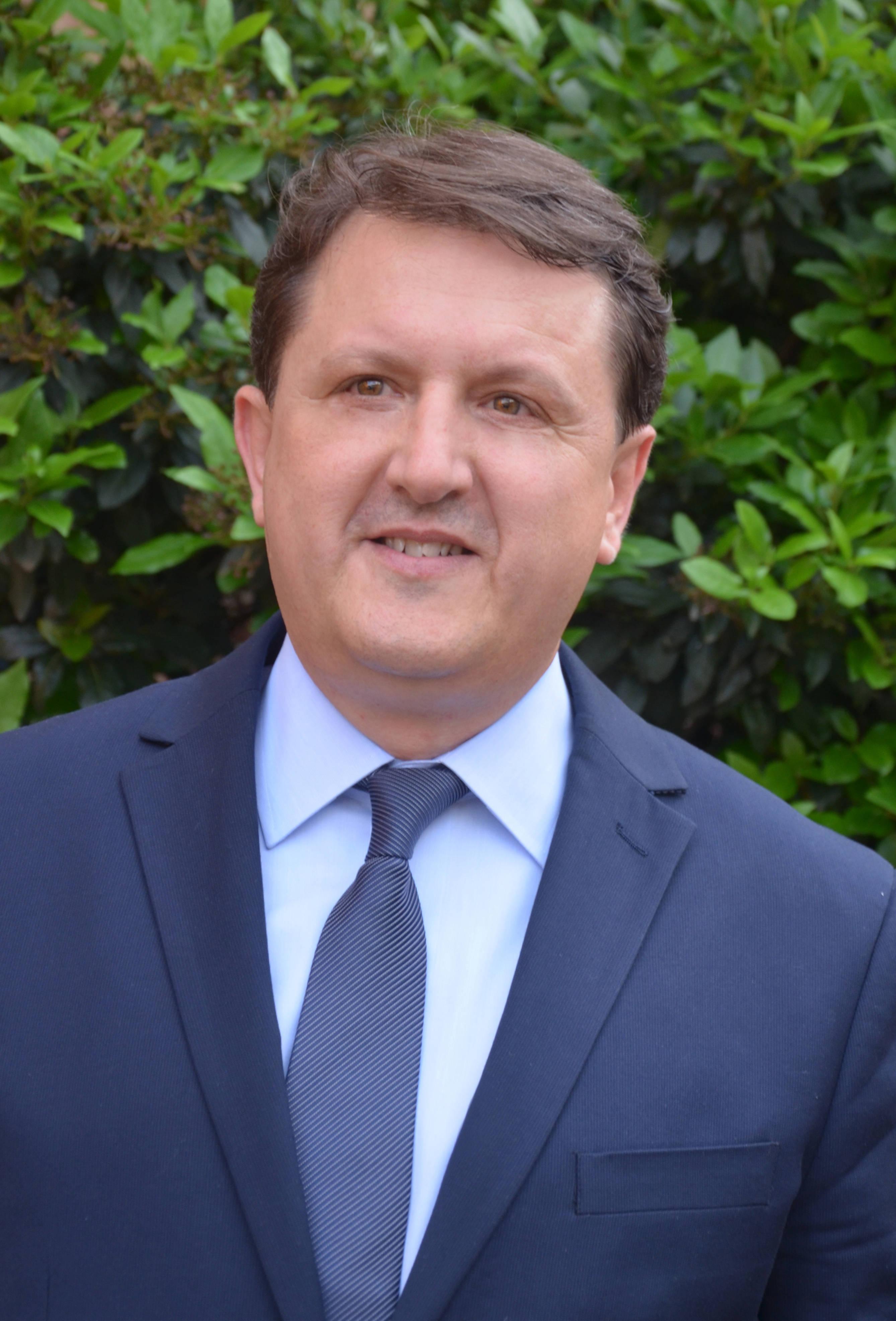 Ginestrini nominato Direttore dell'Area Organizzativa Nazionale di ConfAgricoltura