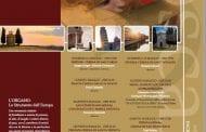 Toscana Organ Festival, appuntamento anche a Cortona