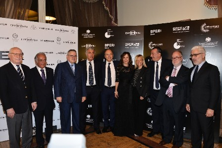 Al Palace Hotel di Milano Marittima assegnati i premi Cinque stelle al giornalismo