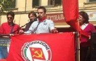 Lettera aperta di Mazzeo (PRC) sul caso Cantarelli