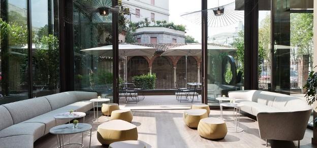A Milano Starhotels E.C.HO.