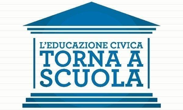Risultati immagini per educazione civica nelle scuole