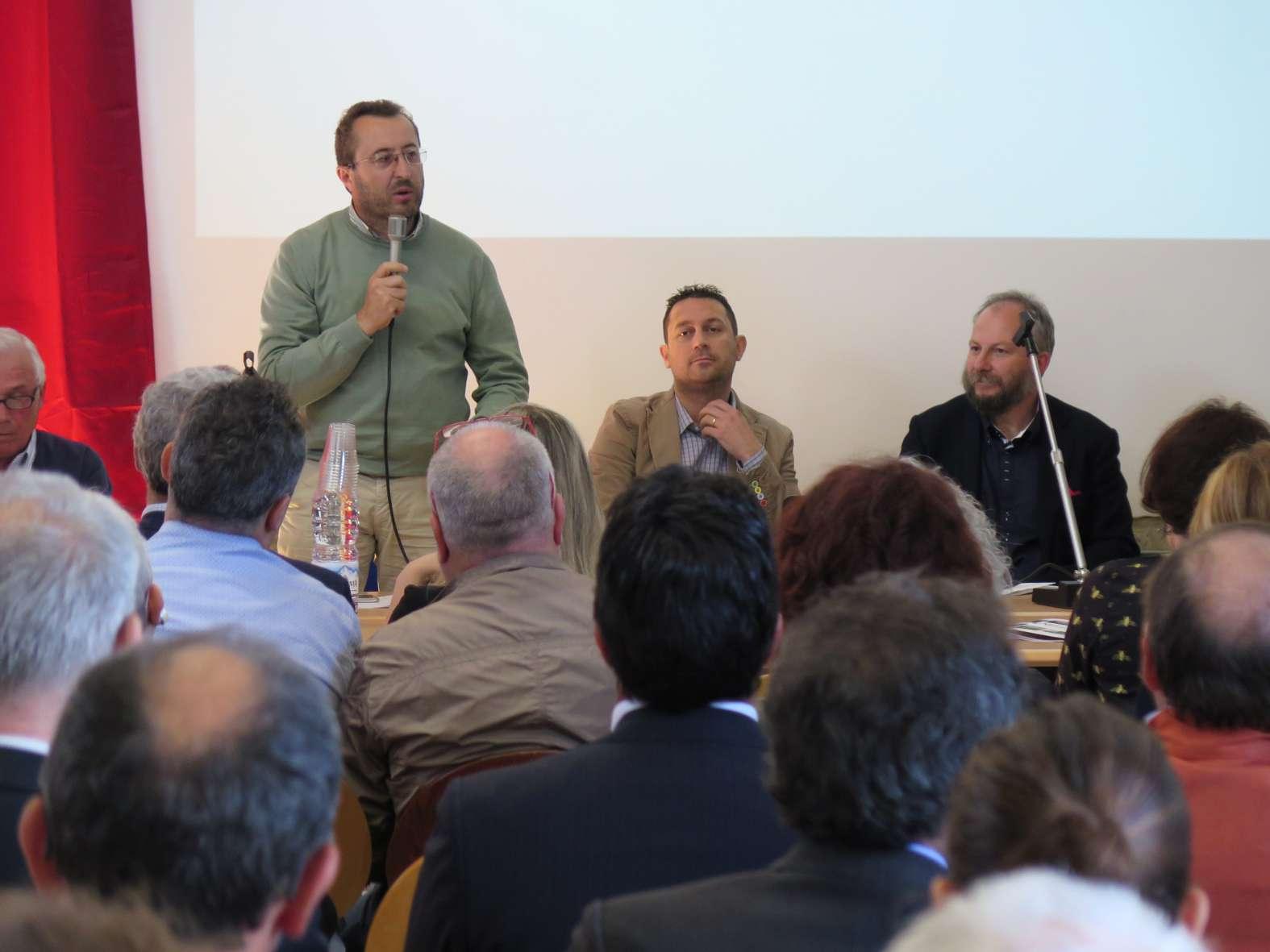 TURI.S.MO Progetto di Montepulciano per la sostenibilità