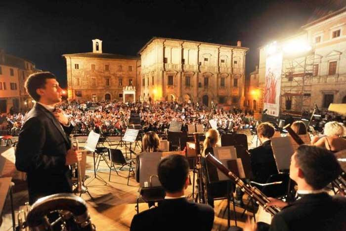 Cantiere Internazionale d'Arte Montepulciano 2018: la guida completa a tutti gli eventi