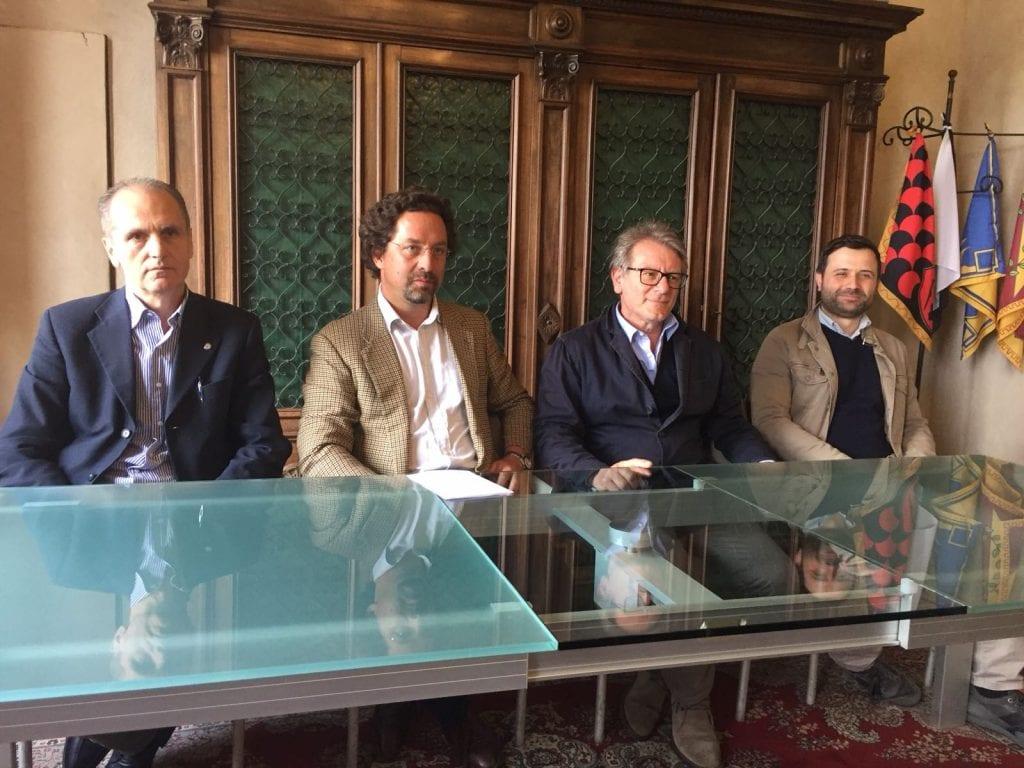 Monte San Savino: ispettori ambientali per migliorare ancora il