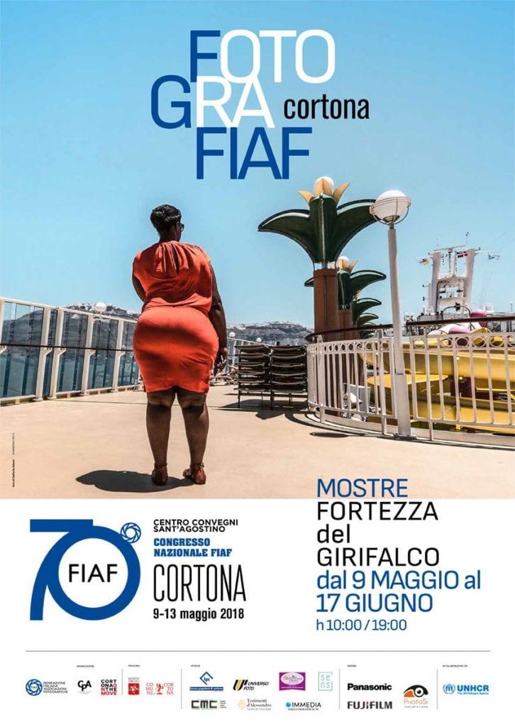 Mostre e tanti eventi al Girifalco per il 70° Congresso Nazionale della FIAF